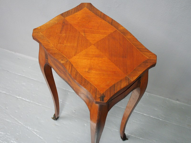 French Kingwood and Tulipwood Occasional Table-georgian-antiques-p2266949-main-637199613001564087.JPG