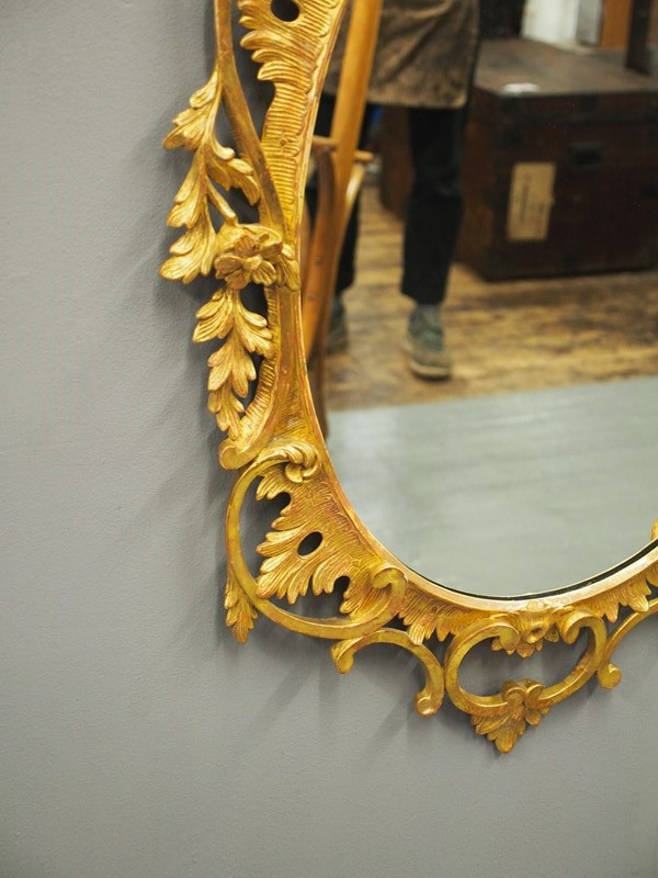 Adams Style Carved Wood and Gilded Oval Mirror-georgian-antiques-p2277495-main-637233311352465083.JPG