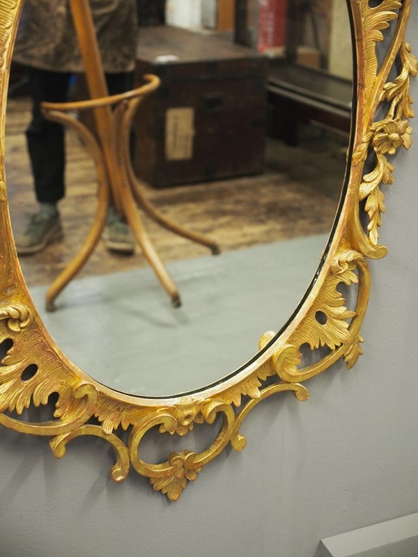 Adams Style Carved Wood and Gilded Oval Mirror-georgian-antiques-p2277496-main-637233311366058512.JPG