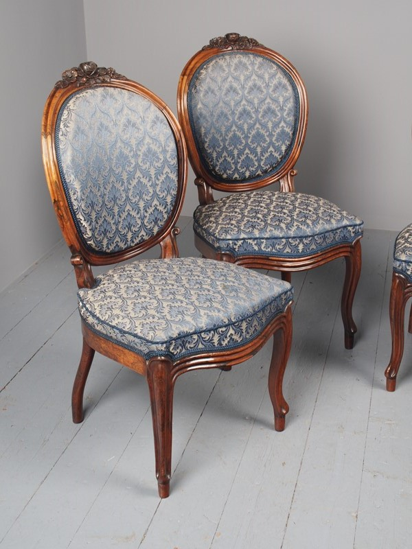 Antique Set of 4 Carved Rosewood Side Chairs-georgian-antiques-p3046744-main-637536501652190455.JPG