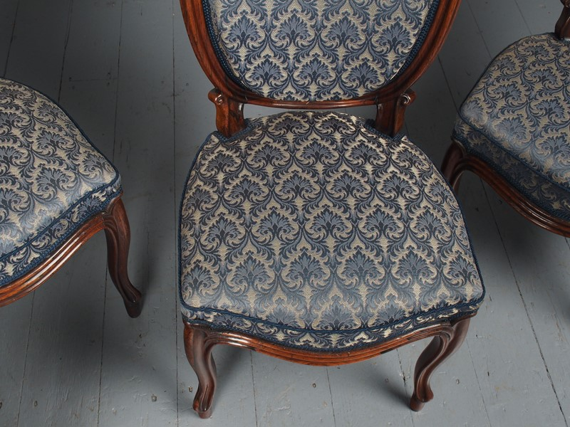 Antique Set of 4 Carved Rosewood Side Chairs-georgian-antiques-p3046751-main-637536501730315256.JPG