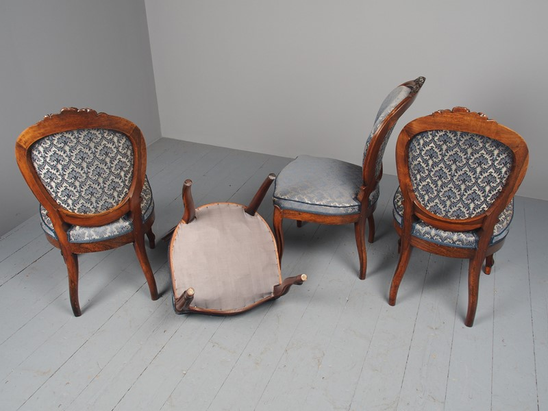 Antique Set of 4 Carved Rosewood Side Chairs-georgian-antiques-p3046755-main-637536501778283587.JPG