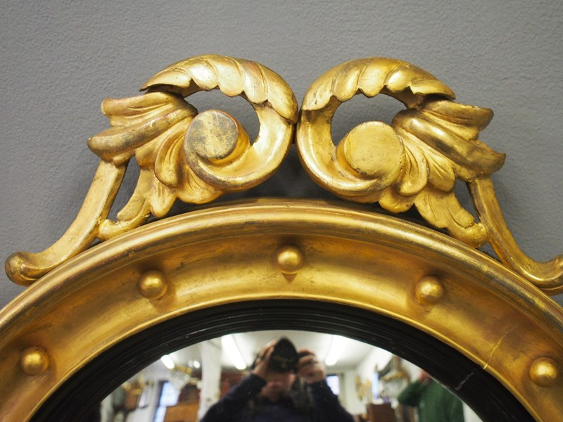 Regency Style Convex Mirror-georgian-antiques-p3068271-main-637267087086773638.JPG