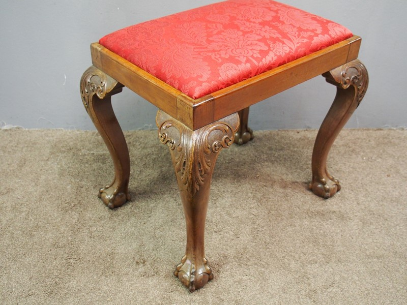 Chippendale Style Mahogany Stool-georgian-antiques-p6240432-main-637326845481685237.JPG