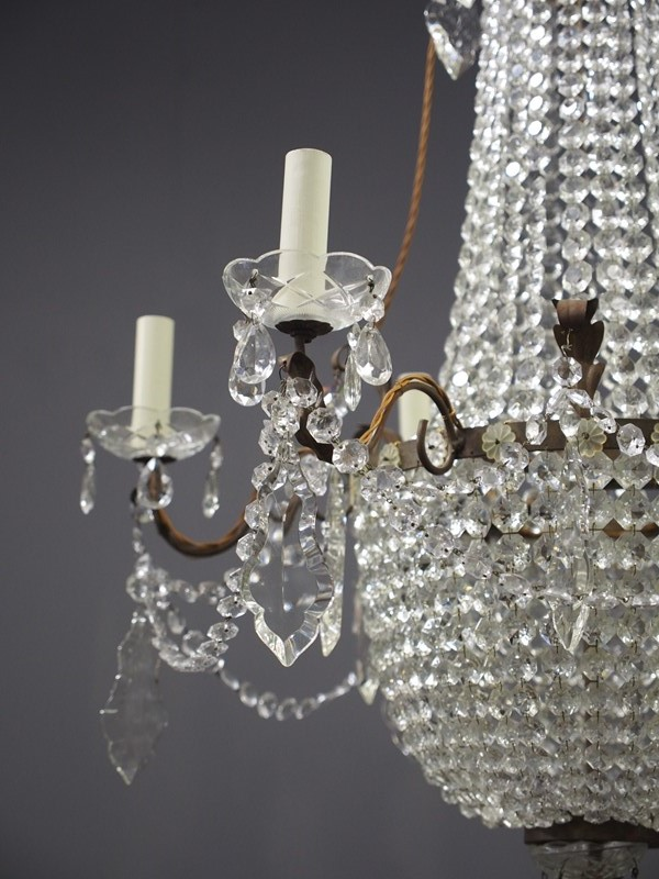 Cut Crystal Tent and Bag Chandelier-georgian-antiques-p7010461-main-637310143362959832.JPG