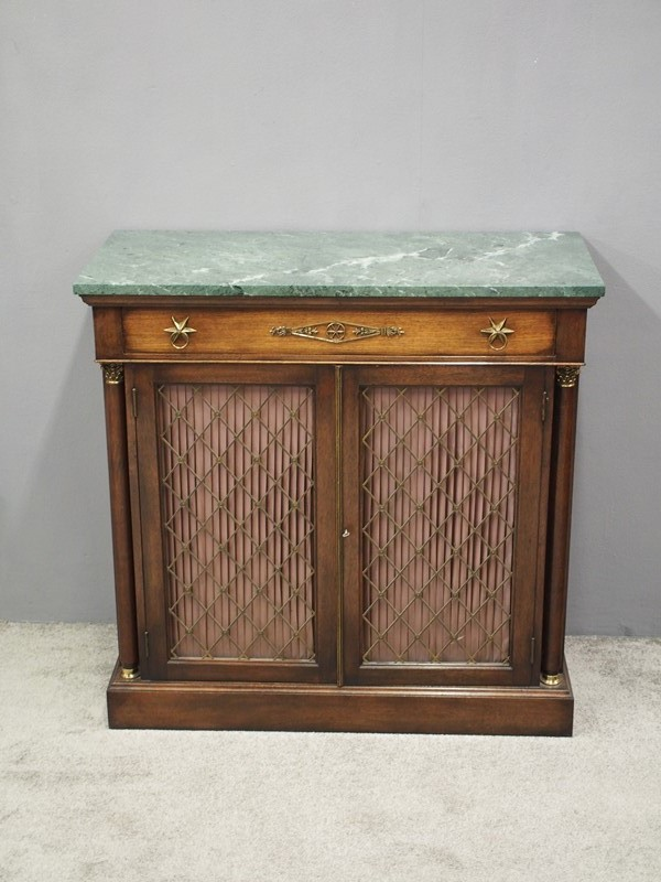 Regency Style Marble Top Side Cabinet-georgian-antiques-p9253661-main-637389822729314481.JPG