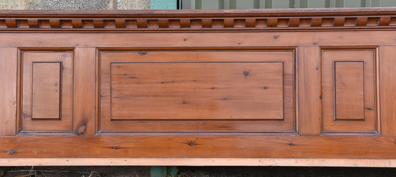 27 Metres Antique Dado Low Panelling-haes-antiques-COVENTRY CHURCH -Panel 1 565cm (15)-main-636611991942381851.JPG