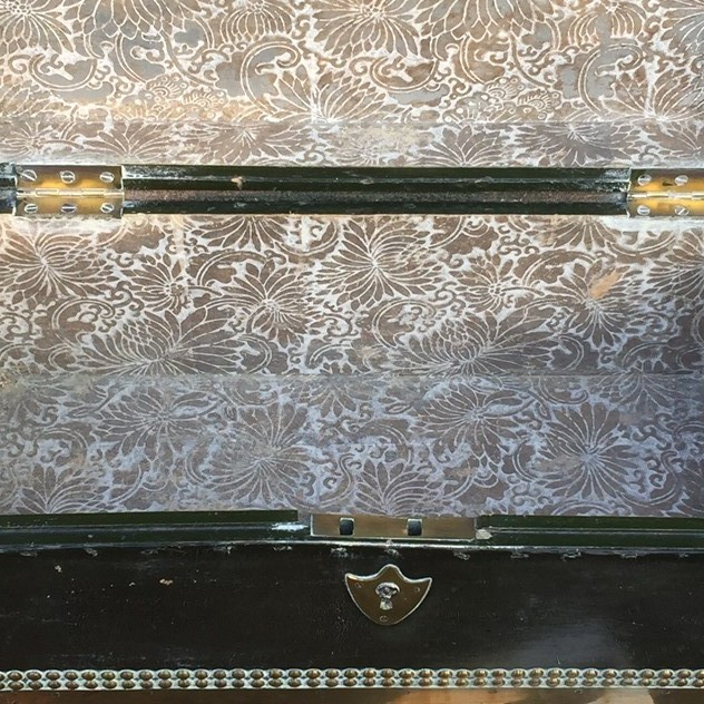 Regency Leather Covered Camphor Campaign Chest-hobson-may-collection-IMG_1762_main_636075363592113205.JPG