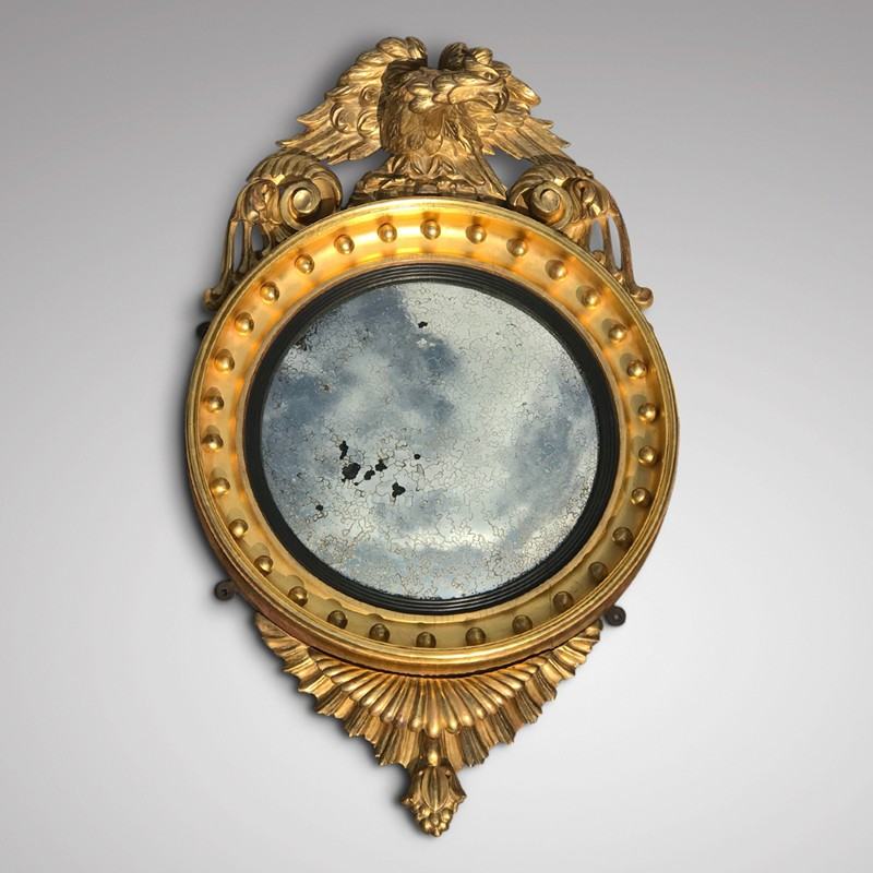 Regency Carved Giltwood Convex Mirror-hobson-may-collection-IMG_9994-main-636614636086085343.jpg