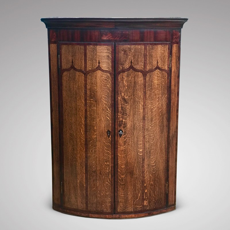 George III Bow Fronted Oak Corner Cupboard-hobson-may-collection-img-4113-main-636817883879903828.jpg