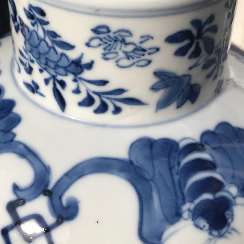19th Century Chinese Blue & White Baluster Vase & -hobson-may-collection-img-5158-main-636862634049016769.jpg