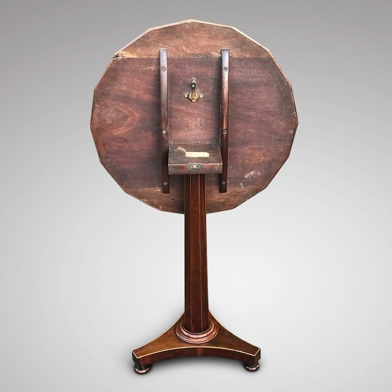 William IV Mahogany Cross Banded Tilt Top Table-hobson-may-collection-img-6618-main-637449428600322722.jpg