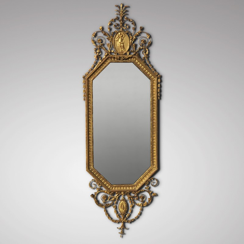 19th Century Gilt Mirror in the Adam Style-hobson-may-collection-img-9177-main-637123740598779864.jpg