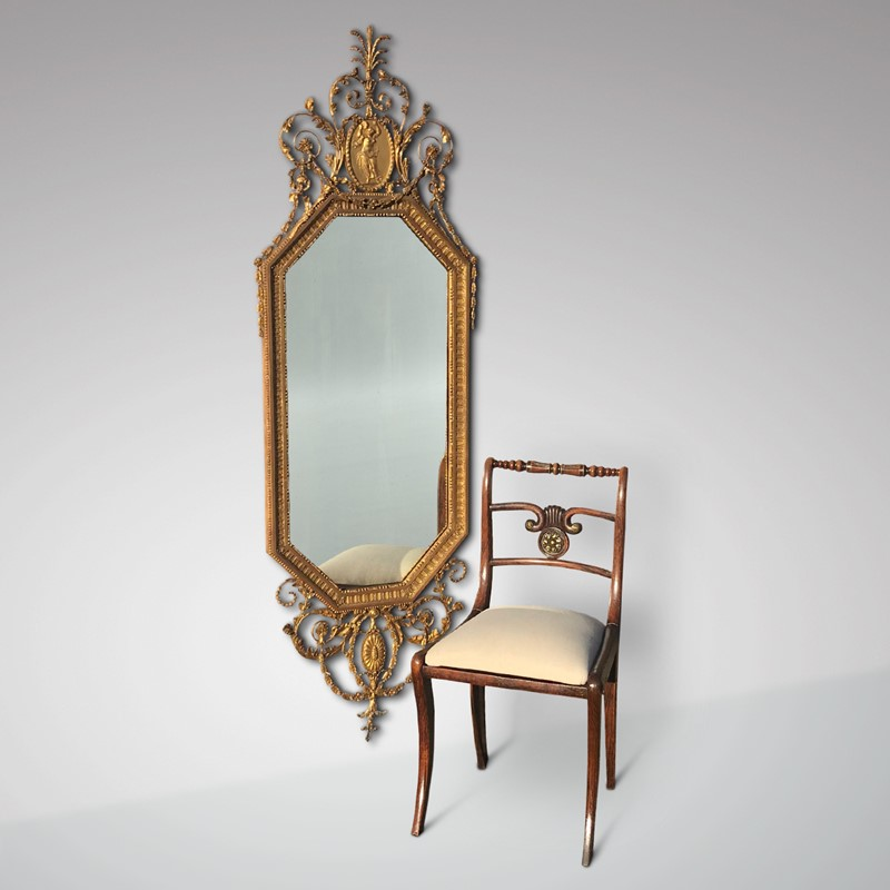 19th Century Gilt Mirror in the Adam Style-hobson-may-collection-img-9841-1-main-637123740256436010.jpg