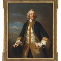 Circle of Thomas Hudson (1701 – 26 January 1779) ?