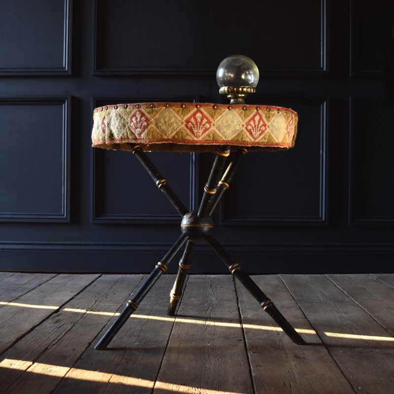 19th Century French Ebonised Gypsy Table.-hunter-and-rose-dsc-0096-ok-main-637110550864258632.jpg