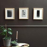 Collection of 3 Abstract Vintage Photographs Set 2