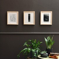 Collection of 3 Abstract Vintage Photographs Set 4