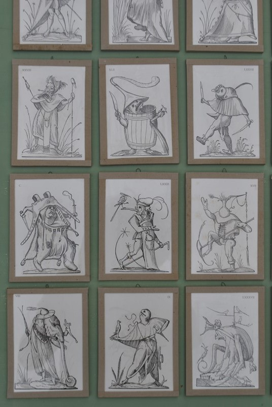 24 Gothic  prints by Richard Breton (c)-inglis-hall-antiques-DSC_0193-main-636765852991427134.JPG