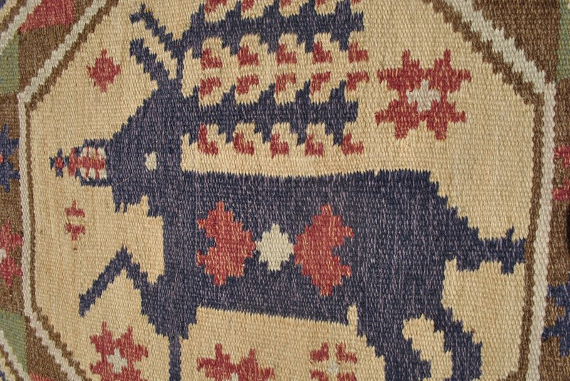 Large hand woven Swedish tapestry cushion-inglis-hall-antiques-dsc-0167-main-637065918368539257.JPG