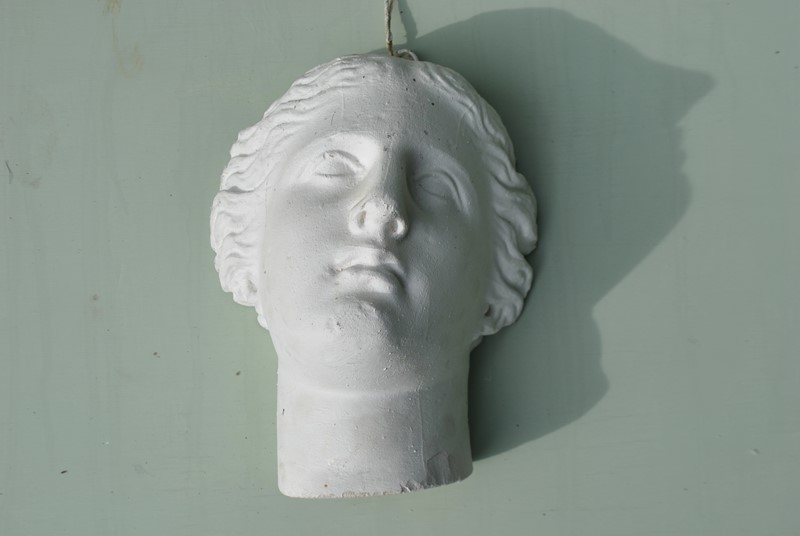 Art School plaster head of Venus -inglis-hall-antiques-dsc-0809-main-636964864427802946.JPG