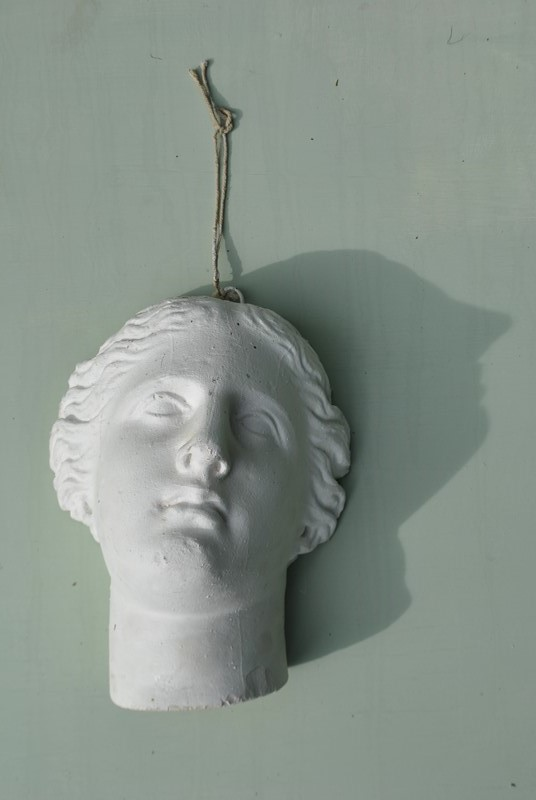 Art School plaster head of Venus -inglis-hall-antiques-dsc-0810-main-636964864435927524.JPG