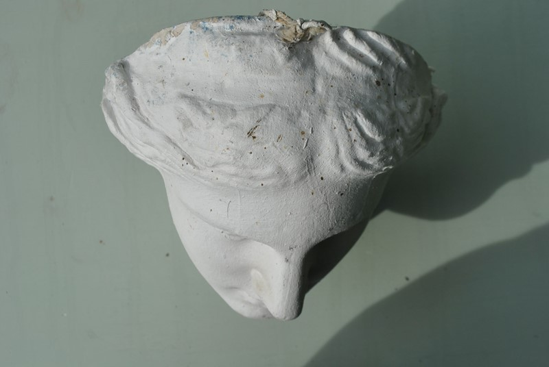 Art School plaster head of Venus -inglis-hall-antiques-dsc-0816-main-636964864483427557.JPG