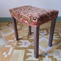 Coronation stool 1937  KING George VI