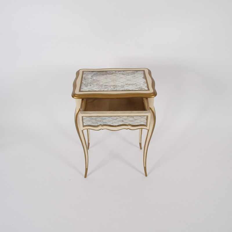 Pair of Italian 1950s Painted and Gilt Side Tables-james-worrall-italiangilttabledetail2-main-637184951206726813.jpg