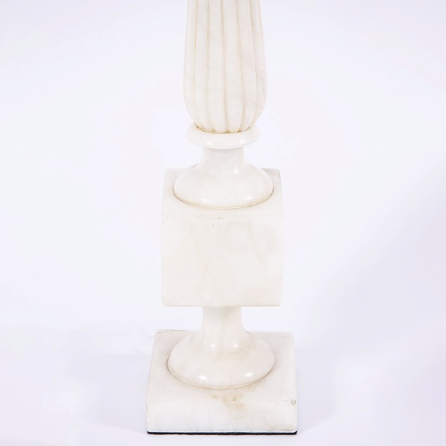 Cream Marble Table Lamp in Column and Plinth-james-worrall-marble_lamp3_main_636016032007912772.jpg