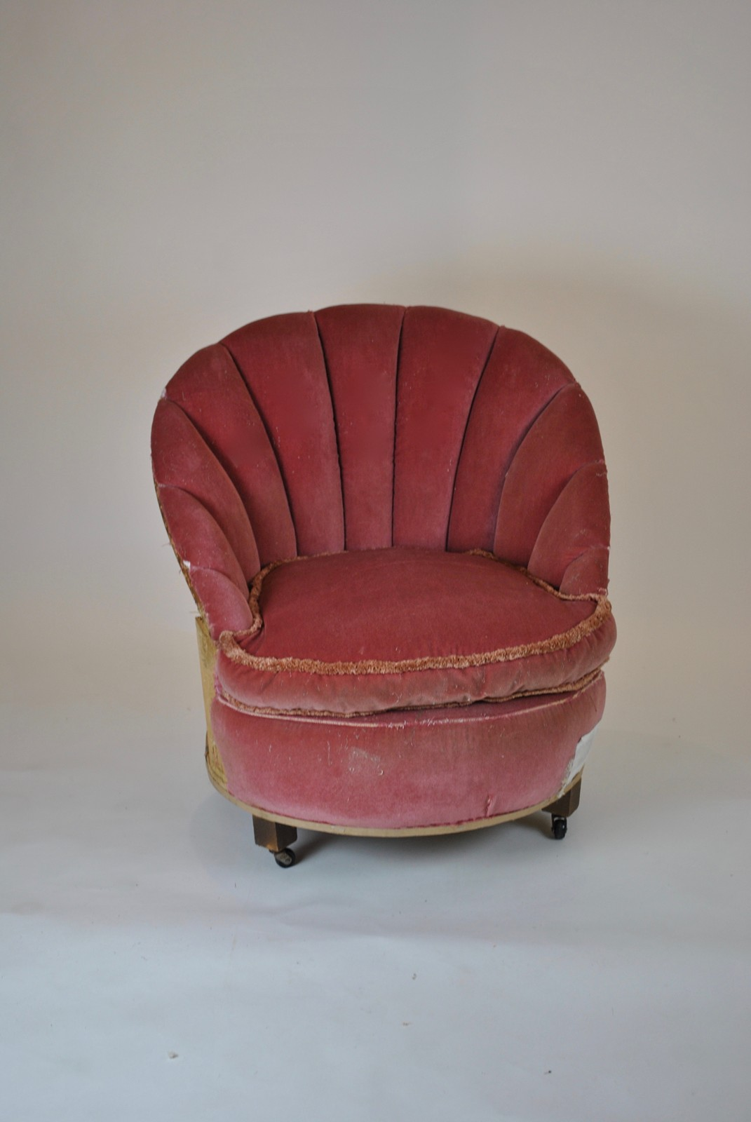 Pink Bedroom Chair Shell Bedroom Chair Decorative Collective