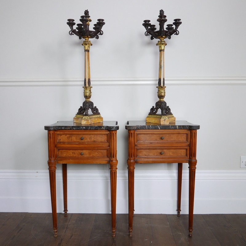 Remarkable Pair of Sienna Marble Candlesticks-joseph-berry-interiors-IMG_1646-main-636728911307394247.JPG