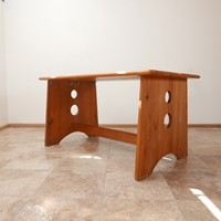 Gilbert Marklund Swedish Mid-Century Dining Table