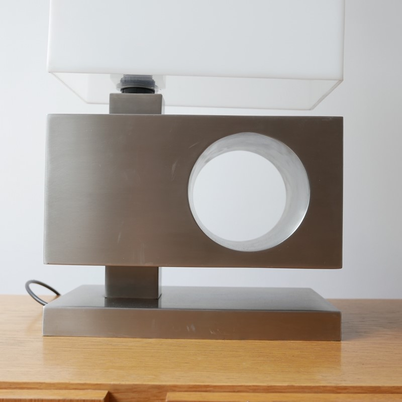 Brutalist Mid-Century Belgium Table Lamp-joseph-berry-interiors-img-1802-main-637336120112881829.JPG