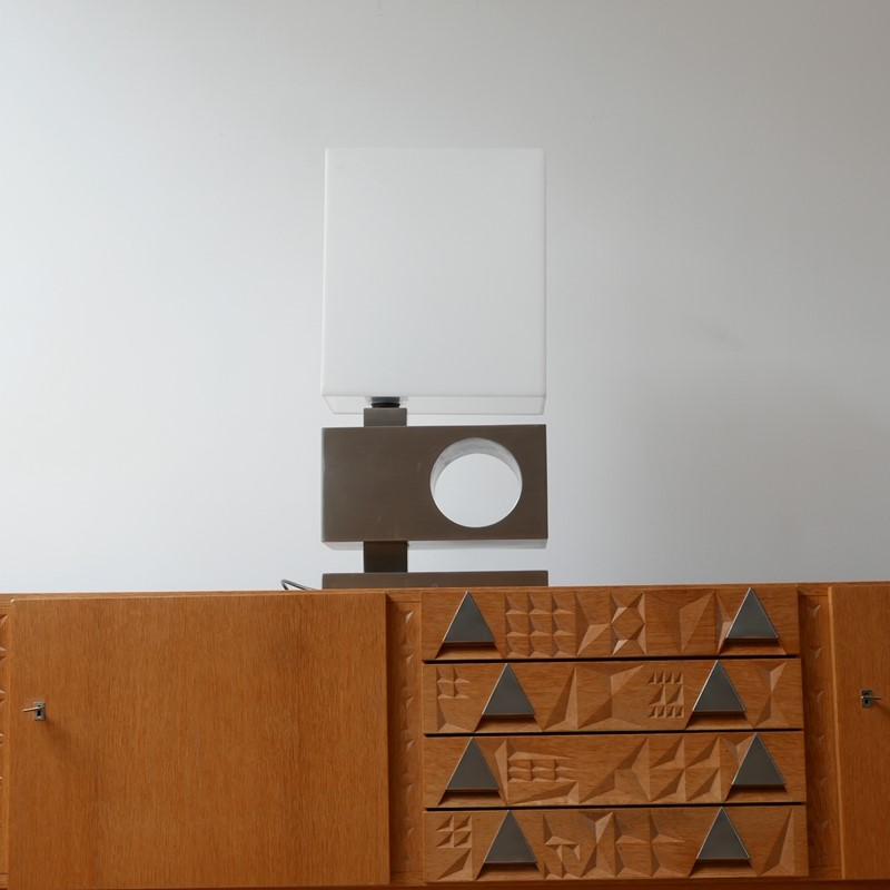 Brutalist Mid-Century Belgium Table Lamp-joseph-berry-interiors-img-1804-main-637336120123506843.JPG