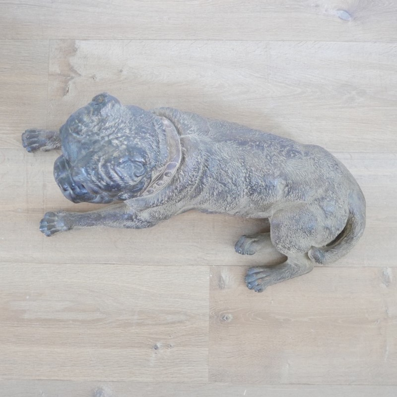 c19th Austrian Terracotta Dog-joseph-berry-interiors-img-1838-main-637014616219971447.JPG