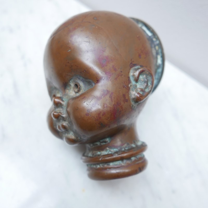 Antique French Copper Doll Mould-joseph-berry-interiors-img-3300-main-637078024430772760.JPG