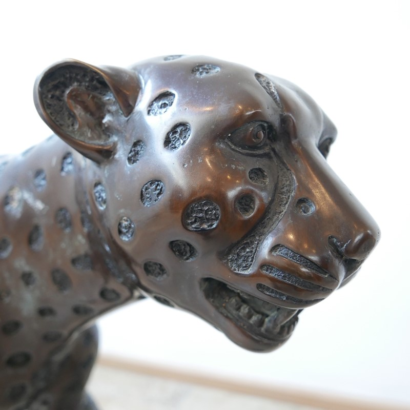 Life Size Mid-Century Patinated Bronze Cheetah-joseph-berry-interiors-img-3577-main-637087282128805377.JPG