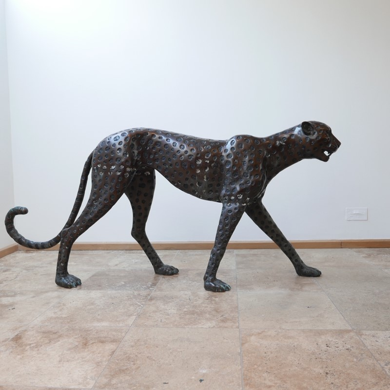 Life Size Mid-Century Patinated Bronze Cheetah-joseph-berry-interiors-img-3578-main-637087282136774517.JPG