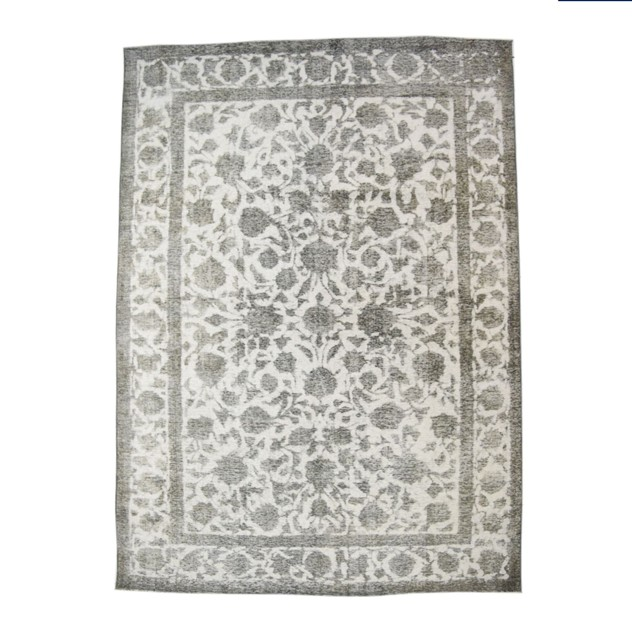 Vintage Faded Tabriz rug - grey-joshua-lumley-contemporary-Dark grey cut out_main.jpg