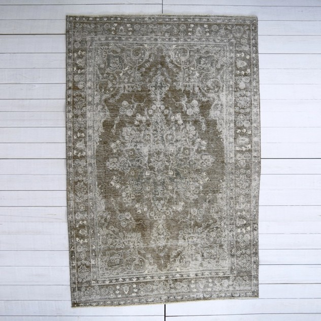 Faded vintage Tabriz carpet, grey and white-joshua-lumley-contemporary-Full-2_main_636559716562311419.jpg