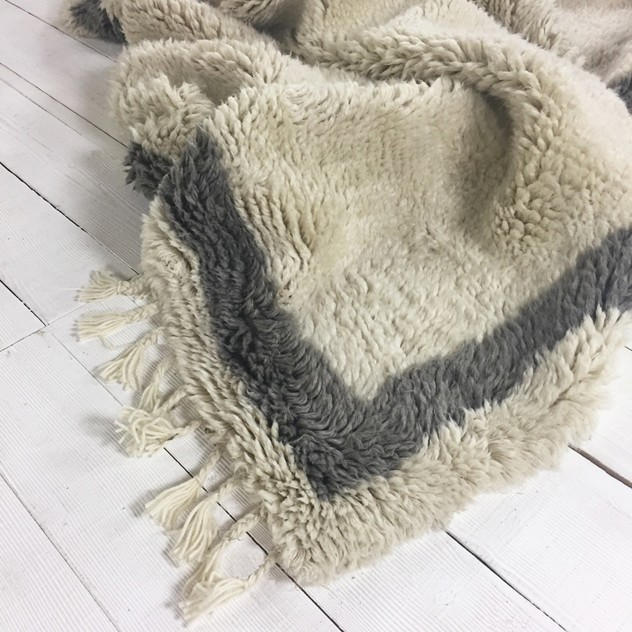 Atlas shaggy Moroccan inspired rug-joshua-lumley-contemporary-Scrunched up rug_main_636437624024236880.jpg