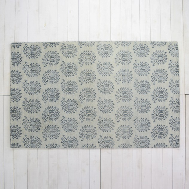Contemporary Parthia rug - grey and white-joshua-lumley-contemporary-agni boteh grey full (dc)_main.jpg