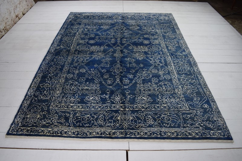 blue and off-white soft wool contemporary rug-joshua-lumley-contemporary-dsc-0075-main-636802134962751972.jpg