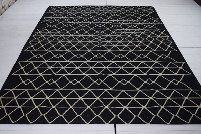 Black and white contemporary kilim rug-joshua-lumley-contemporary-dsc-0111-main-636802147176902332.jpg