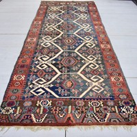 Magnificent and early central Anatolian kilim