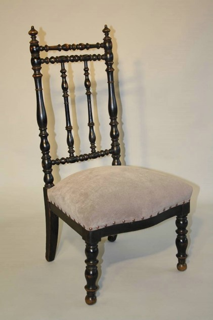 French antique ebonised turned wood side chair c1890-kiki-design-french-antique-ebonised-turned-wood-side-chair-c1890-632_2.jpg