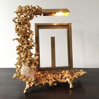 Claude Victor Boeltz 'Exploded' Photograph Frame
