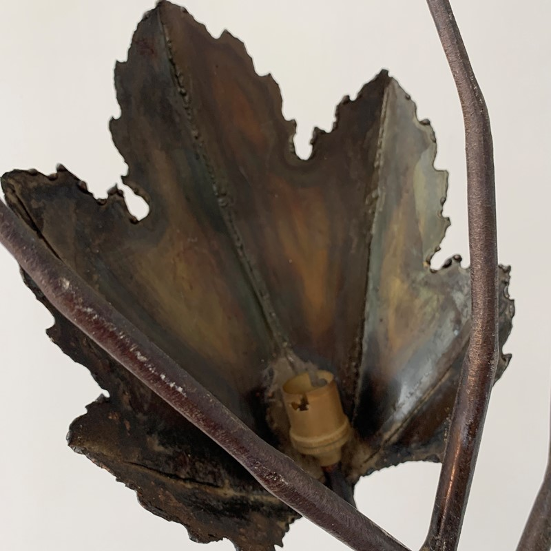 Brutalist Copper Leaf & Branch Wall Sconce-lct-home-img-3991-main-637260921754119227.jpg
