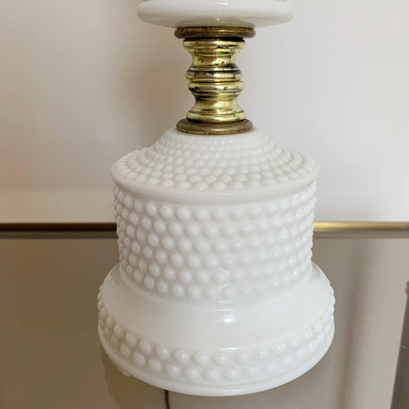 1950'S Hobnail Milk Glass Table Lamps-lct-home-img-6118-main-637327530045092630.jpg